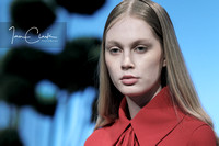 Edeline Lee AW18 from London Fashion Week